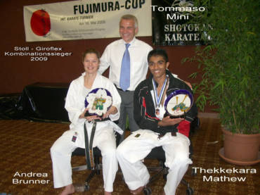 36. Fujimura Cup