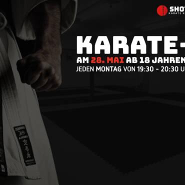 Karate+