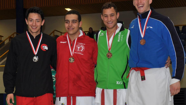 1. Swiss Karate League Sursee 2014