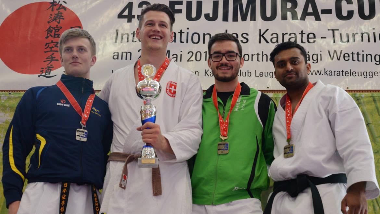 43. Fujimura Cup